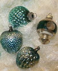 319 best mercury glass ornaments images on pinterest christmas
