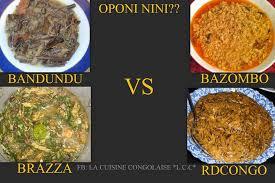 cuisine congolaise brazza oponi nini 1 misili bandundu 2 la cuisine congolaise