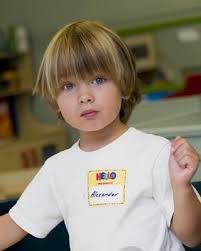 toddler boy long haircuts kids hair cut