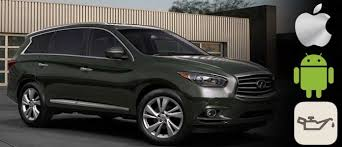 How To Reset Maintenance Light How To Reset Maintenance Light On 2013 Infiniti Jx Series
