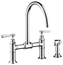 hansgrohe kitchen faucet reviews beautiful hansgrohe kitchen faucet pictures various kitchen plans