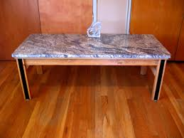 Granite Top Coffee Table You Can Use Our Instant Granite To Reface An Old Coffee Table