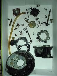 1990 chaparral 1800 sl volvo penta 250a aq151 b230 project