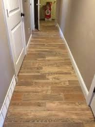 timber cinnamon glazed porcelain floor tile for the home
