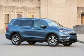 honda pilot 206 2017 honda pilot mpg gas mileage data edmunds