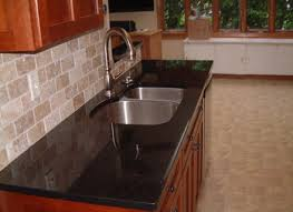 kitchen backsplash ideas with black granite countertops kitchen backsplash ideas with granite countertops