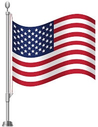 flag clipart transparent pencil and in color flag clipart