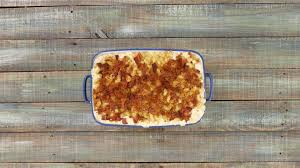 chipotle bacon mac and cheese southern living