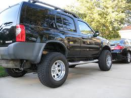 nissan xterra lifted indianinfiniti01 2004 nissan xterra specs photos modification