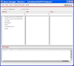 virtuoso layout design basics tutorial layout tutorial ncsu eda wiki