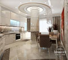 kitchen design in dubai modern kitchen interior photo 1