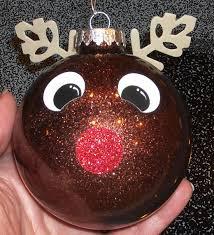 one crafty simply beautiful handmade ornaments ornaments