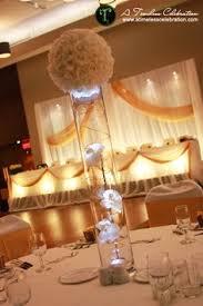Carnation Flower Ball Centerpiece by Flower Ball Dress Form Centerpieces Party Decor Pinterest