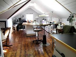 60 best attic art studio images on pinterest attic spaces home