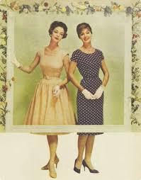 Myer Basement Dresses 1960s Mail Order Dresses From Fashion House Sydney Australia