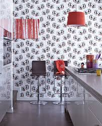 Kitchen Wallpaper Ideas Why Your Kitchen Should Have A Feature Wall Kitchen Sourcebook