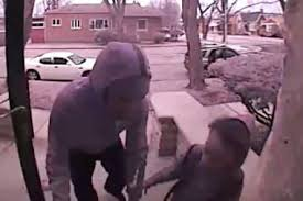 package thief gets a hand from little in beverly video