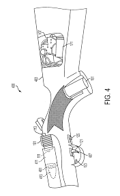 patent us7197843 electronic ignition system for a firearm