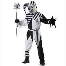 Mens Clown Halloween Costumes Cheap Deluxe Clown Costumes Aliexpress Alibaba Group