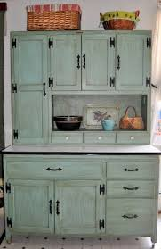 Hoosier Cabinet Diy Home Design Maybe With Glass On The Upper