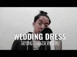 wedding dress j reyez wedding dress taeyang version c j reyez
