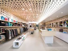 Best Retail Design Store Interiors Images On Pinterest Store - Retail store interior design ideas