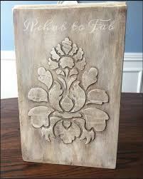 25 awesome ways to upgrade your home using stencils hometalk