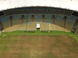 Rio Olympic Venues Now Six Months After Rio U0027s 12b Olympics Its Abandoned Venues Now Lie
