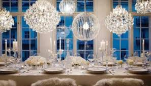 Winter Wedding Decorations Winter Wedding Decorations Natural Ideas Elite Wedding Looks