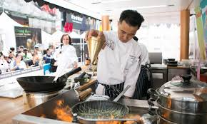 la cuisine des chefs taste chefs celebrate the traditional and modern