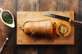 ny times vegetarian thanksgiving butternut squash vegducken recipe epicurious com
