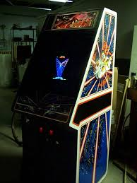 what was your favorite coin arcade game archive project 1999
