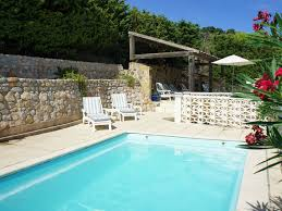 Pool With Pergola by Collioure 4 Bed Modern Villa With Private Homeaway Collioure
