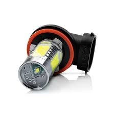 nissan juke xenon headlights lumen plh11cb plazma series replacement led bulb h11 blue