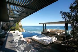 seaside home interiors contemporary seaside villa in cape town idesignarch interior