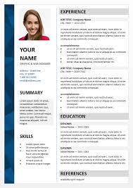 powerpoint resume template powerpoint resume template powerpoint resume templates briski