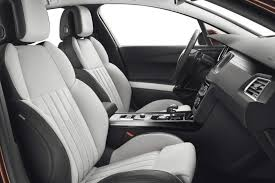 peugeot bipper interior peugeot 508 rxh technical details history photos on better parts ltd
