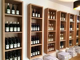 weinregale laden weingut belz vinothek