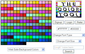 color tool 50 best free tools to create perfect color combinations