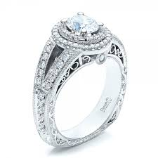 diamond custom rings images Custom oval diamond engagement ring 100041 seattle bellevue jpg