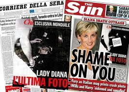 lady diana was not to die perfidious albinos