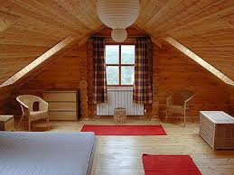 home decoration ideas basic of attic design