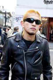 cool motorcycle jackets motorcycle jackets from tokyo punker u0026 schott in harajuku