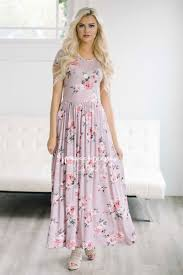 maxi dress navy mint pink floral maxi modest dress best and