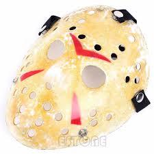 online get cheap vintage hockey mask aliexpress com alibaba group