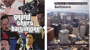 Black Ops 3 Map Packs Grand Theft Auto 6 To Take Place In Baltimore Black Ops 3 To