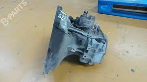 manual gearbox opel corsa b 73 78 79 1 7 d 32341
