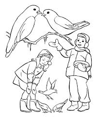 bird coloring pages for toddlers coloring pages for kindergarten winter coloring pages for preschool