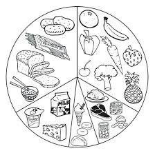 Food Coloring Pictures Click The National Food Coloring Food Food Color Pages