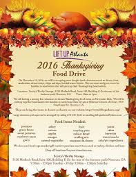 gift canned food storage 2016 thanksgiving food drive liftup atlanta
